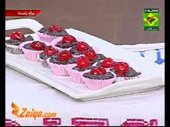 Masala TV - Zarnak Sidhwa - 13-Oct-2014 - 28428