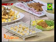 Masala TV - Shireen Anwer - 13-Oct-2014 - 28431