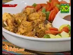 MasalaTV - Zubaida Tariq - 18-Oct-2014 - 28530