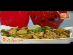 Zaiqa TV - Ayesha Abrar - 18-Oct-2014 - 28533
