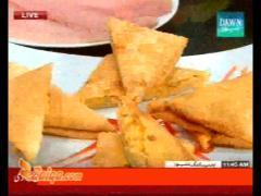 Zaiqa - Chef Zakir - 21-Oct-2014 - 28580