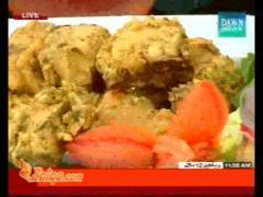 Zaiqa - Chef Zakir - 30-Oct-2014 - 28688