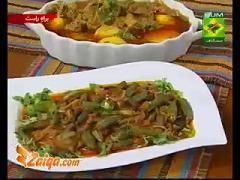 MasalaTV - Zubaida Tariq - 07-Nov-2014 - 28827
