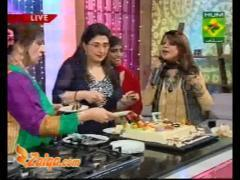 Masala TV - Food Diaries - 17-Nov-2014 - 28943