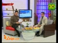 MasalaTV - Shah Nazir - 19-Nov-2014 - 28983