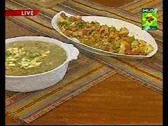 MasalaTV - Zubaida Tariq - 20-Nov-2014 - 28985