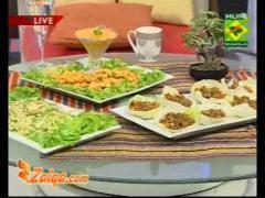 MasalaTV - Chef Gulzar - 20-Nov-2014 - 29007