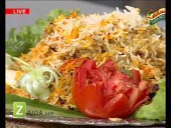 MasalaTV - Rida Aftab - 22-Feb-2010 - 2901