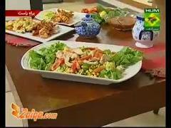 MasalaTV - Rida Aftab - 21-Nov-2014 - 29019