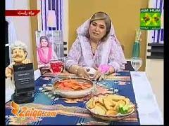 MasalaTV - Shireen Anwer - 21-Nov-2014 - 29029