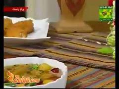 MasalaTV - Zubaida Tariq - 24-Nov-2014 - 29065