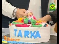 MasalaTV - Rida Aftab - 24-Nov-2014 - 29067