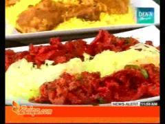 Zaiqa - Chef Zakir - 24-Nov-2014 - 29076