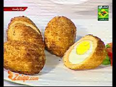 MasalaTV - Chef Faizan - 25-Nov-2014 - 29084