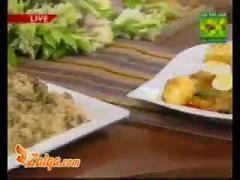 MasalaTV - Zubaida Tariq - 25-Nov-2014 - 29086