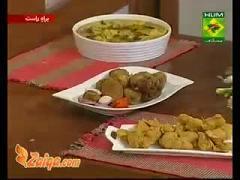 MasalaTV - Rida Aftab - 25-Nov-2014 - 29087