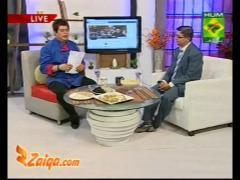 MasalaTV - Shah Nazir - 03-Dec-2014 - 29218