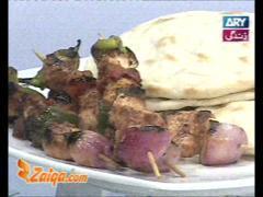 MasalaTV - Saadat Siddiqui - 03-Dec-2014 - 29219