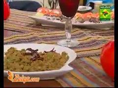MasalaTV - Zubaida Tariq - 05-Dec-2014 - 29258