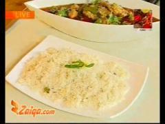 Zaiqa TV - Ayesha Abrar - 10-Dec-2014 - 29319