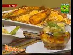MasalaTV - Zubaida Tariq - 11-Dec-2014 - 29324