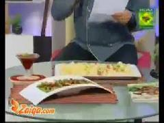 MasalaTV - Chef Gulzar - 11-Dec-2014 - 29325