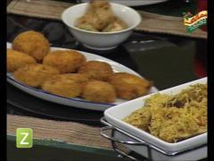 MasalaTV - Fish Cutlets - 25-Feb-2010 - 2933
