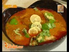 Zaiqa TV - Ayesha Abrar - 11-Dec-2014 - 29331