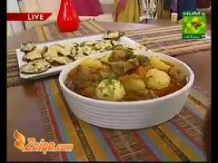 MasalaTV - Zubaida Tariq - 12-Dec-2014 - 29334