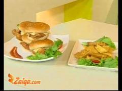 Zaiqa TV - Ayesha Abrar - 12-Dec-2014 - 29354