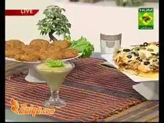 MasalaTV - Chef Gulzar - 17-Dec-2014 - 29382