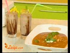 Zaiqa TV - Ayesha Abrar - 18-Dec-2014 - 29422