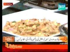 Zaiqa - Chef Zakir - 23-Dec-2014 - 29477