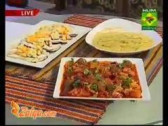 MasalaTV - Chef Gulzar - 27-Dec-2014 - 29520