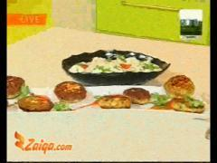 Zaiqa TV - Ayesha Abrar - 03-Jan-2015 - 29617