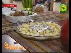 MasalaTV - Zubaida Tariq - 09-Jan-2015 - 29684