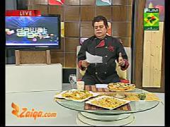 Masala TV - Chef Gulzar - 20-Jan-2015 - 29818