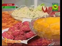 Masala TV - Shireen Anwer - 20-Jan-2015 - 29821