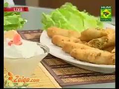 Masala TV - Chef Gulzar - 20-Jan-2015 - 29829