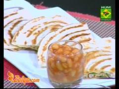 Masala TV - Uzma Masud - 20-Jan-2015 - 29831