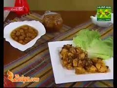 Masala TV - Zubaida Tariq - 21-Jan-2015 - 29833