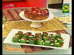 Masala TV - Chef Gulzar - 21-Jan-2015 - 29836