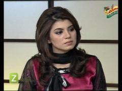 MasalaTV - Zubaida Tariq - 01-Mar-2010 - 2988