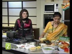 MasalaTV - Zubaida Tariq - 01-Mar-2010 - 2989