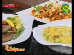 Masala TV - Chef Faizan - 27-Jan-2015 - 29892