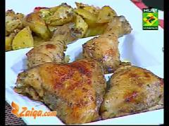 Masala TV - Uzma Masud - 30-Jan-2015 - 29938