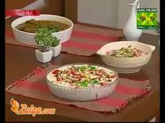 Masala TV - Rida Aftab - 06-Feb-2015 - 30005