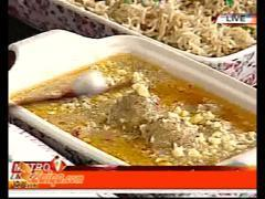 Zaiqa - Chef Asad - 06-Feb-2015 - 30015