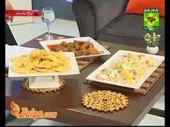 Zaiqa - Chef Gulzar - 07-Feb-2015 - 30019
