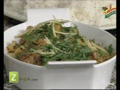 MasalaTV - Zubaida Tariq - 01-Mar-2010 - 3002